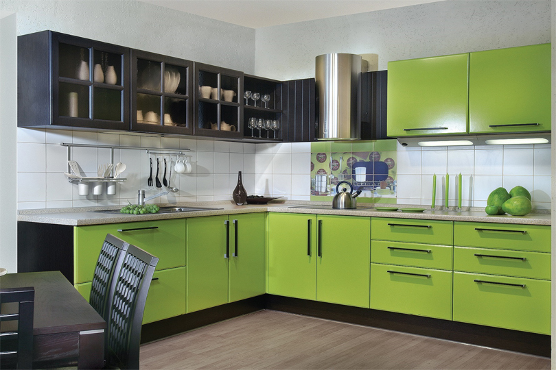 Кухня 62