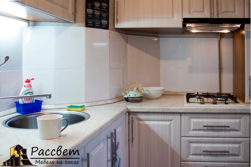 Кухня Тишинская Площадь