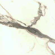 Столешницы для кухни Мрамор белый
