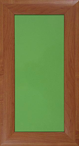 Профильный фасад для кухни Профиль №40