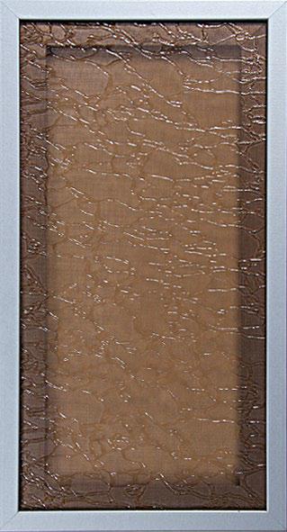 Профильный фасад для кухни Профиль №51