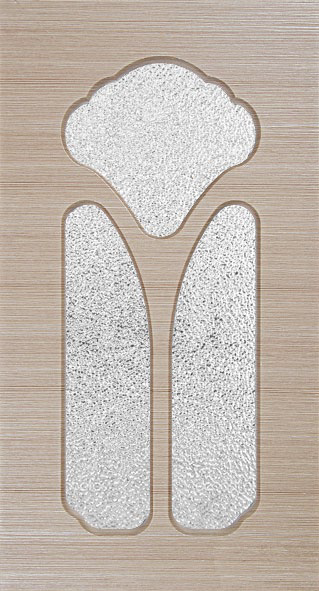 Фрезеровка для кухни рамка лилия